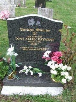 Tony Allen Rayment