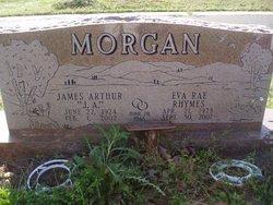 James Arthur J. A. Morgan