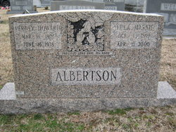 Lula <i>Marsh</i> Albertson