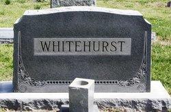 William Lyndon Whitehurst