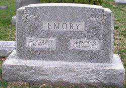 Howard Emory, Sr