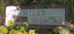 Della <i>Sullivan</i> Miles