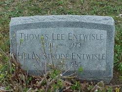Thomas Lee Entwisle