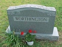 Mariella <i>Cheyney</i> Worthington