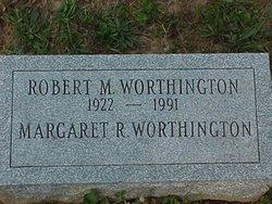 Robert Morgan Worthington