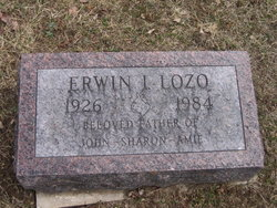 Erwin I Lozo