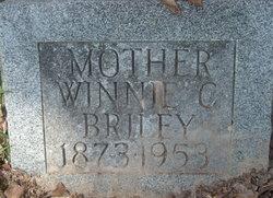 Winnie C. <i>Teagle</i> Briley