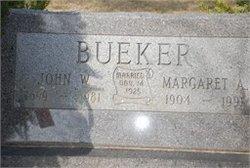 John W. Bueker