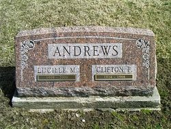 Clifton F. Andrews