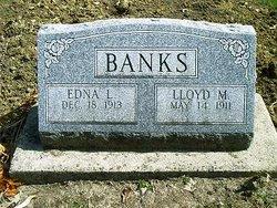 Edna Lucille <i>Adamson</i> Banks
