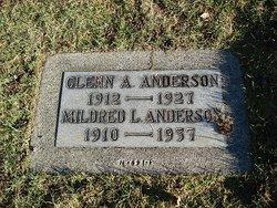Glenn A Anderson