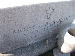 Moise L. Barousse