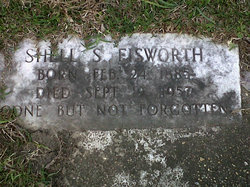 Shell S. Eisworth