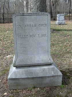 Col Abram Owen