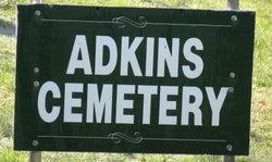 Adkins Cemetery