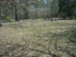 Saline Cemetery