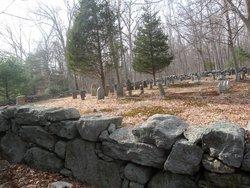 Congdon Street Cemetery