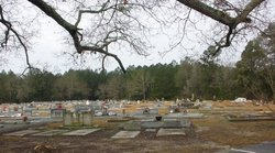 Buckhorn United Methodist Church Cemetery