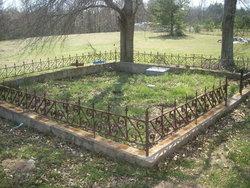 Drane Family Cemetery #2