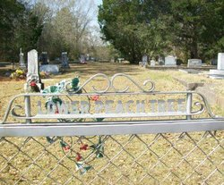 Lower Peach Tree Cemetery