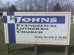 Saint Johns Evangelical Lutheran Church