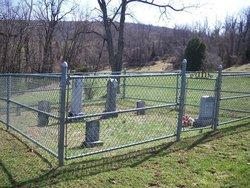Batman Cemetery (Rocky Branch)
