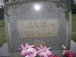 Doyle Hubert <i>Jim</i> Chandler