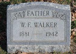 W F Walker