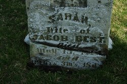 Sarah Louise <i>Morgan</i> Best