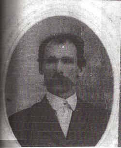 Ellis Newton Caudle