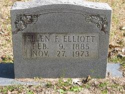 Ellen <i>Fisher</i> Elliott