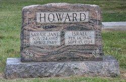 Israel Howard