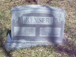 Sina Virginia <i>Strole</i> Keyser