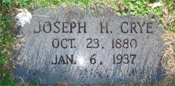Joseph Harrison Crye