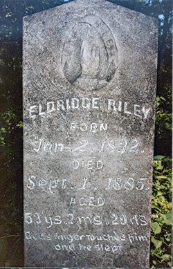 Eldridge B. Riley