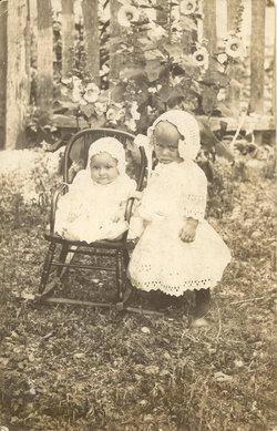 Nora Angelina Berg