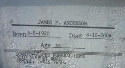 James Preston Anderson