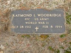 Raymond L. Woodridge