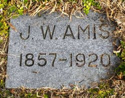 J. W. Amis
