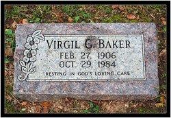 Virgil G. Baker