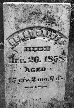 John Henry Snyder