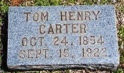 Tom Henry Carter