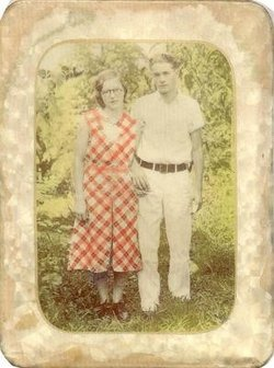 Mamie Matilda <i>Baltimore</i> Coffey