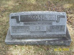Andrew J. Nose