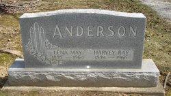 Harvey Ray Anderson, Sr