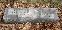 Herbert Thurman Herbie Beher