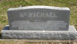 Loren Kennedy McMichael