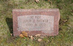 Arlie R. Brewer