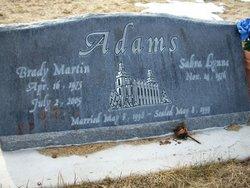 Brady Martin Adams