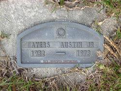 Ayers Austin, Jr
